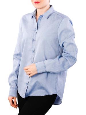 Marc O'Polo Long Sleeve Shirt pastel sky