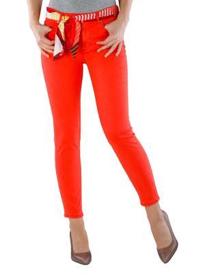 Marc O'Polo Lulea Jeans Slim strong scarlet