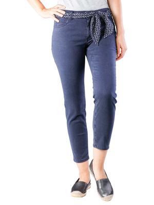 Marc O'Polo Lulea Slim Cropped Jeans midnight blue