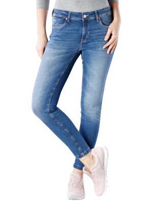 Mavi Adriana Ankle Jeans Skinny mid stretch