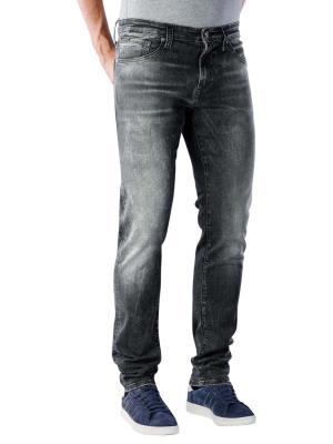 Mavi James Jeans Skinny dark grey ultra move