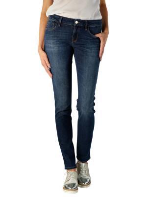 Mavi Lindy Jeans Dark Indigo Stretch