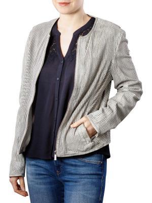Milestone Kerstin Jacket stone