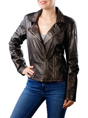 Milestone Star CB Jacket bronze