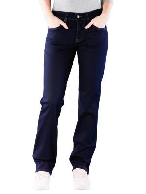Mustang Julia Jeans Straight dark blue