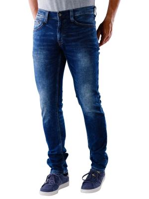 Mustang Oregon Tapered-K Jeans stretch medium