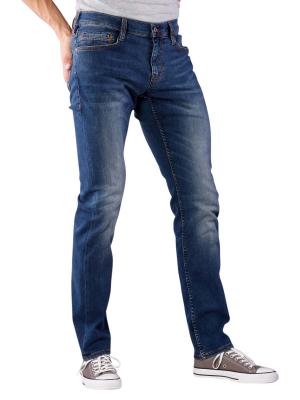 Mustang Oregon Tapered Jeans stone washed