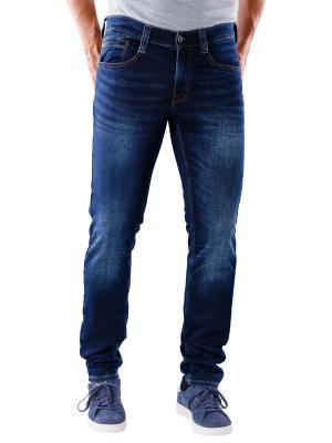 Mustang Oregon Tapered-K Jeans superdark