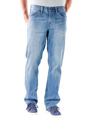 Mustang Tramper Jeans Straight regular blue