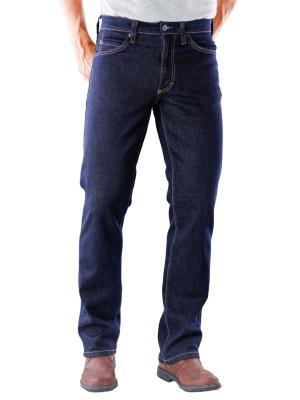 Mustang Tramper Jeans Straight darkblue denim