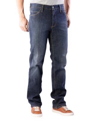 Mustang Tramper Jeans Straight Fit dark denim