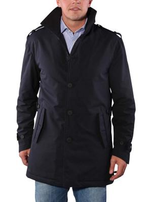 Nabholz Adge Jacket night blue