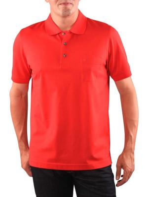 Olymp Polo Shirt red