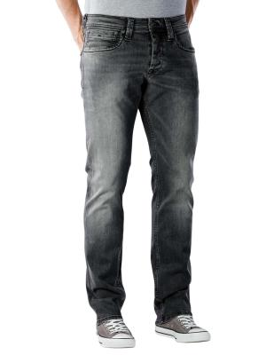 Pepe Jeans Cash black used denim