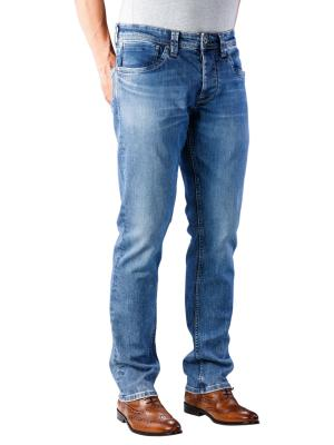 Pepe Jeans Cash Straight Fit Wiser Wash WV6