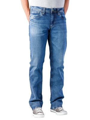 Pepe Jeans Kingston Zip Wiser Wash WV6