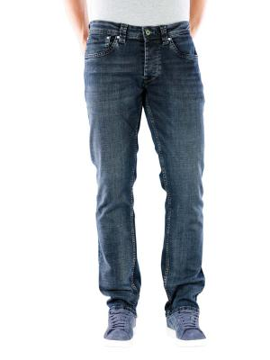 Pepe Jeans Cash blue black wiser wash