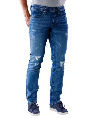 Pepe Jeans Cash Wiser Wash medium used denim