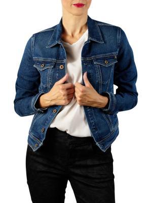 Pepe Jeans Core Jacket medium used