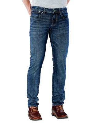 Pepe Jeans Hatch Dark Used wiser wash denim
