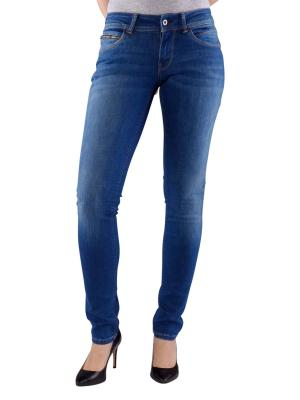 Pepe Jeans New Brooke red twist stretch
