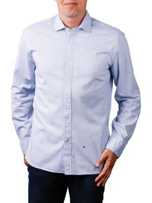 Pepe Jeans Hudson Shirt blue