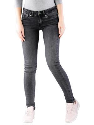 Pepe Jeans Pixie Skinny black wiser wash
