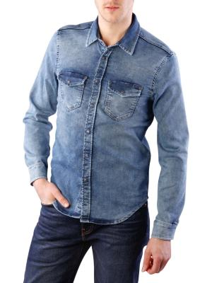 Pepe Jeans Jepson Denim Shirt