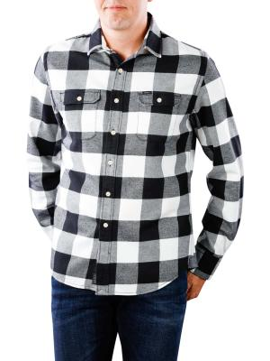 Pepe Jeans Jude Shirt big check yd mousse