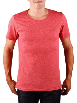 Pepe Jeans Paul Soft Jersey cardinal red