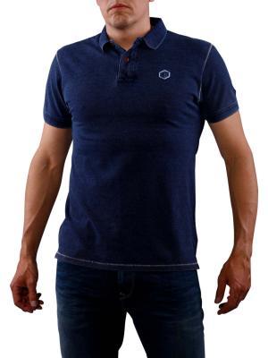 Pepe Jeans Simon Recovered Polo indigo