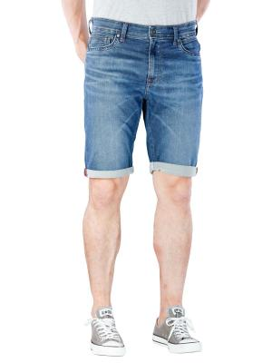 Pepe Jeans Cage Cut Short 11oz gymdigo denim