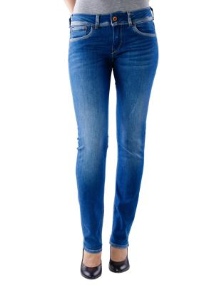 Pepe Jeans Saturn Straight 10oz 8 dip royal dark denim