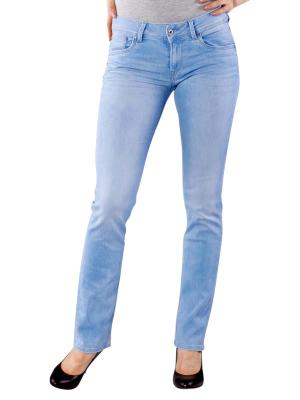 Pepe Jeans Saturn indiglow stretch light