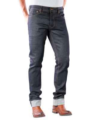 Pepe Jeans Stanley Tapered 14 oz selvedge denim