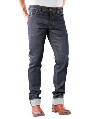 Pepe Jeans Stanley Tapered 14 oz selvedge denim