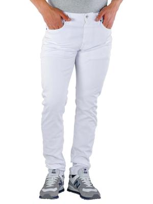 Pepe Jeans Stanley optic white denim