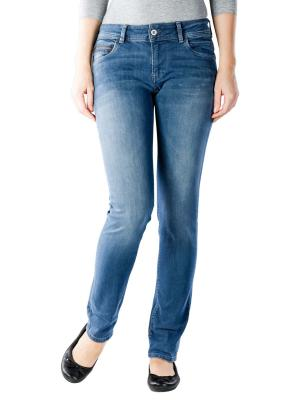 Pepe Jeans New Brooke Slim grey used denim