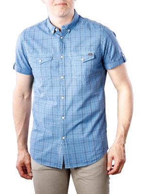 Pepe Jeans Jeremy Shirt blue
