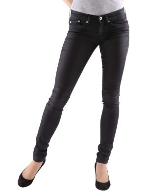 Pepe Jeans Pixie Skinny Black indigo