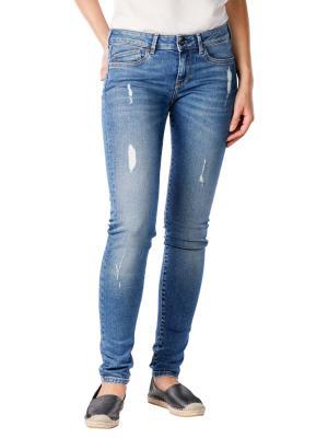 Pepe Jeans Pixie vintage worn stretch