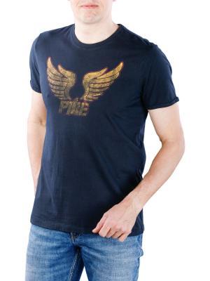 PME Legend  R-Neck Single JerseyT-Shirt 5281