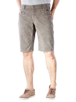 PME Legend Shorts Bare Metal Fast Forward Twill grey