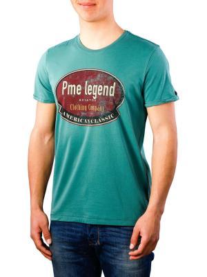 PME Legend R-Neck Single Jersey 6082