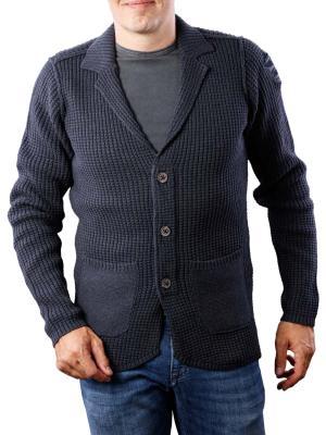 PME Legend Cotton Blazer dark