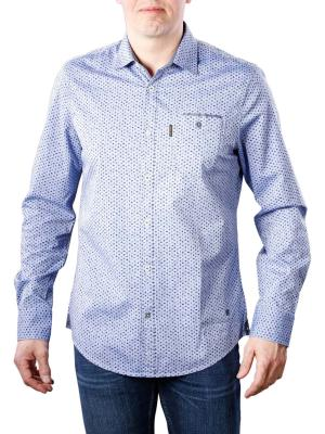 PME Legend Long Sleeve Shirt cham