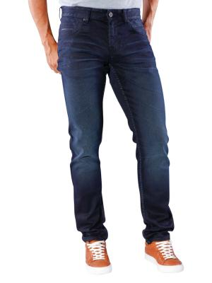 PME Legend Nightflight Jeans stretch denim blue black