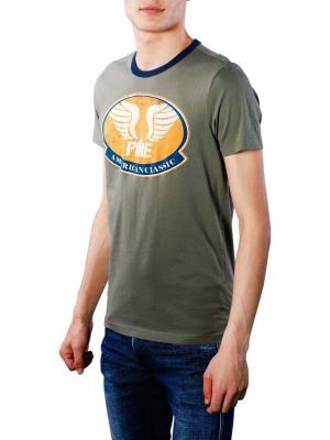 PME Legend short Sleeve R-Neck Single Jersey T-Shirt 6414