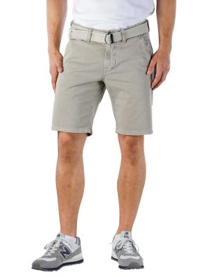 PME Legend Cotton Linen Chino Short london f