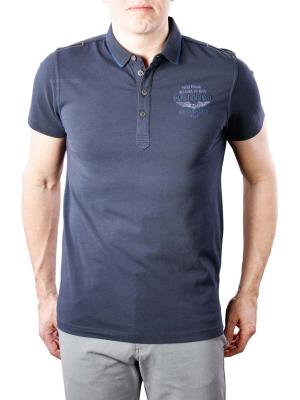 PME Legend Short Sleeve Polo barex 5110